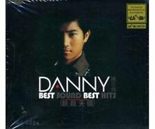 DANNY CHAN BEST SOUND BEST HITS  (ULTIMATE PROFESSIONAL MASTERING 24K) LTD