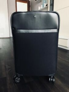 Montblanc Nightflight Cabin Carry-On Trolley