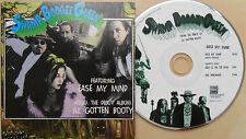 Swamp Boogie Queen/Easy my mind 1998 3 Tracks Phil Ramone prod. Promo/MCD