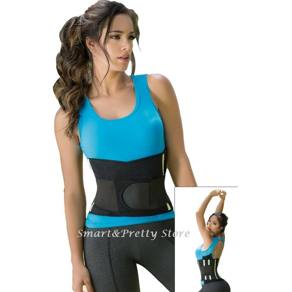 Fajas Reductoras de Medidas de women Gym Workout DIANE 2499 Women's Shapewear