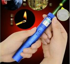 No Packaging 88006856 SKU 5mW 532nm Mid-open Green Laser Pointer Black