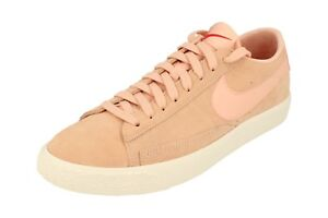 size 40 06709 2aae1 Image is loading Nike-Blazer-Low-Mens-Trainers-371760-Sneakers-Shoes-