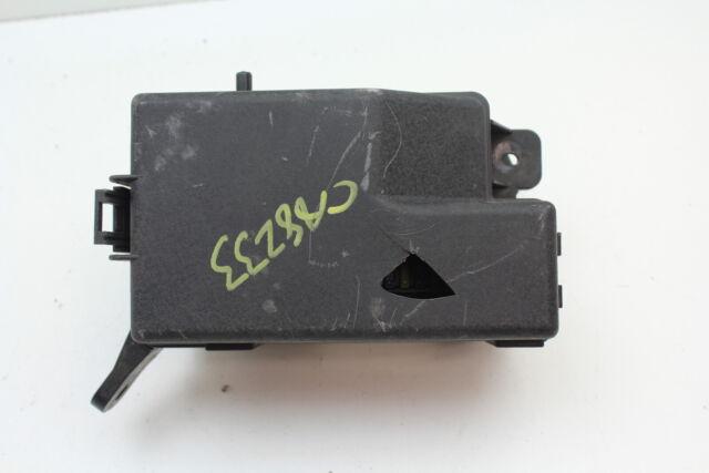12 13 Kia Soul 2 0l At 914182k160 Fusebox Fuse Box Relay Module