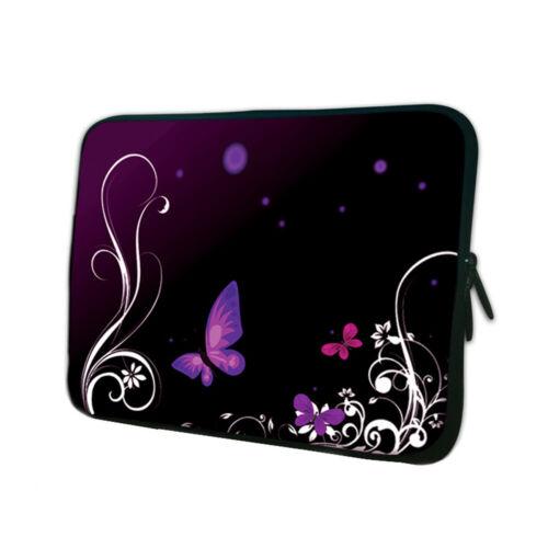 "Mini 7/"" 10/"" 12/"" 11.6/"" 13/"" 14/"" 15/"" 17/"" Laptop Liner Bag Neoprene Waterproof Cover"