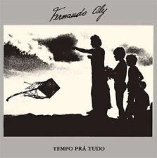 FERNANDO OLY-TEMPO PR & AACUTE; TUDO-JAPAN LP Ltd/Ed I19