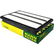 Luftfilter MANN-FILTER C 26 151