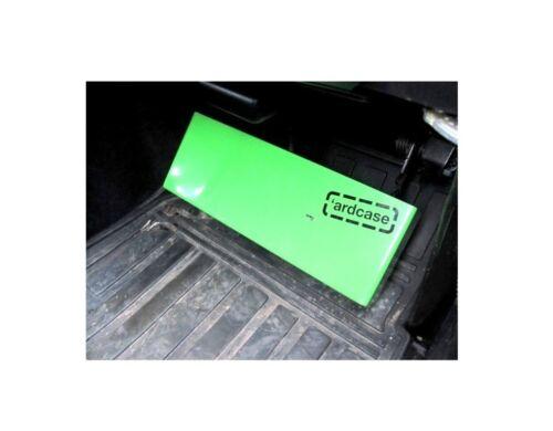 Land Rover Defender TD5//TDCi ardcase Seguridad Cerradura De Pedal