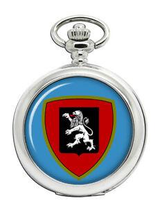 Brigata-Meccanizata-Aosta-Italienische-Armee-Taschenuhr