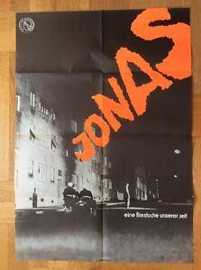 Jonas-Kinoplakat-Filmplakat-039-57-Robert-Graf-Dieter-Eppler