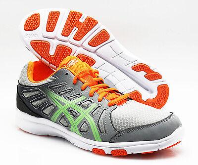 Asics Ayami Shine S394q Gel Scarpe Da Corsa Sneakers Running Jogging Vers Grandezze-mostra Il Titolo Originale Fabbriche E Miniere