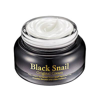 [SECRET KEY] Black Snail Original Cream 50g - BEST Korea Cosmetic