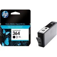 Hewlett Packard 1x Hp 364 Original Tinte Patronen Deskjet 3070a 3520 3522 Officejet 4620 4622 - CB316EECB316ECB316 Toner und Tintenpatronen