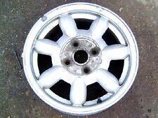 "Daisy 14"" alloy wheel, Mazda MX-5, Eunos Roadster, MX5 mk1, 4x100 PCD ET45 5.5J"