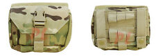 Tactical Molle EMT First Response Pouch Medic Kit Bag Pouch Vert/Hort-MULTICAM