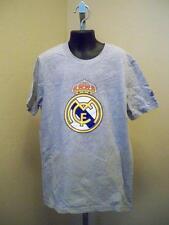 New-Minor Flaw-Real Madrid CF Youth Small 8 Gray Shirt
