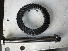 H437678 Tractor Inner Ring Gear Plate Front Axle MFD International Case IH