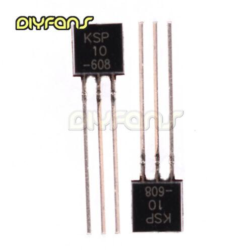 Transistor BC547 BC557 S8550 S8050 2N2222 2N3906 S9012-S9018 2SC945 TO-92 B2SA