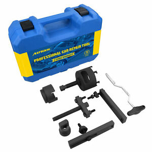 DSG-Embrague-Instalador-amp-Remover-Herramienta-Kit-Para-Audi-VW-Golf-Touareg-7-caja-de-cambios-de