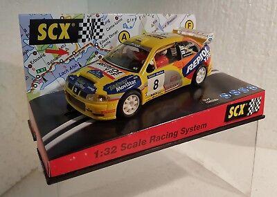 Qq 60450 Scx Seat Cordoba E2 R Costa Brava '00 #8 Gardemeister Kinderrennbahnen Spielzeug guide Nicht Ars
