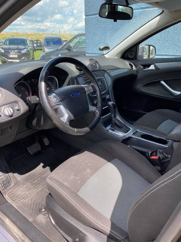 Ford Mondeo 2,0 TDCi 140 Trend stc. aut. Diesel aut.
