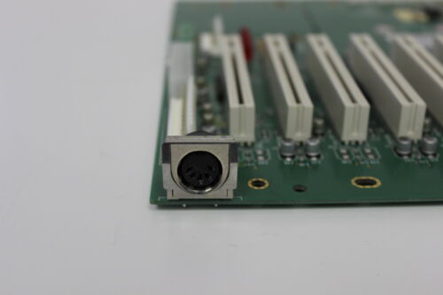 PCI-14P12 PICMG 14 SLOT INDUSTRIAL BACKPLANE BOARD WITH WARRANTY