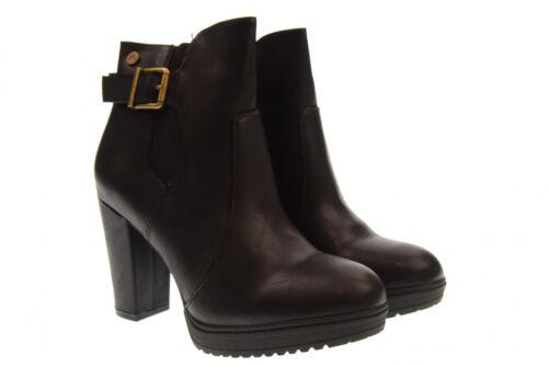 Femmes Noir Xti 48303 Bottines A18 Shoes YwOqx7xz
