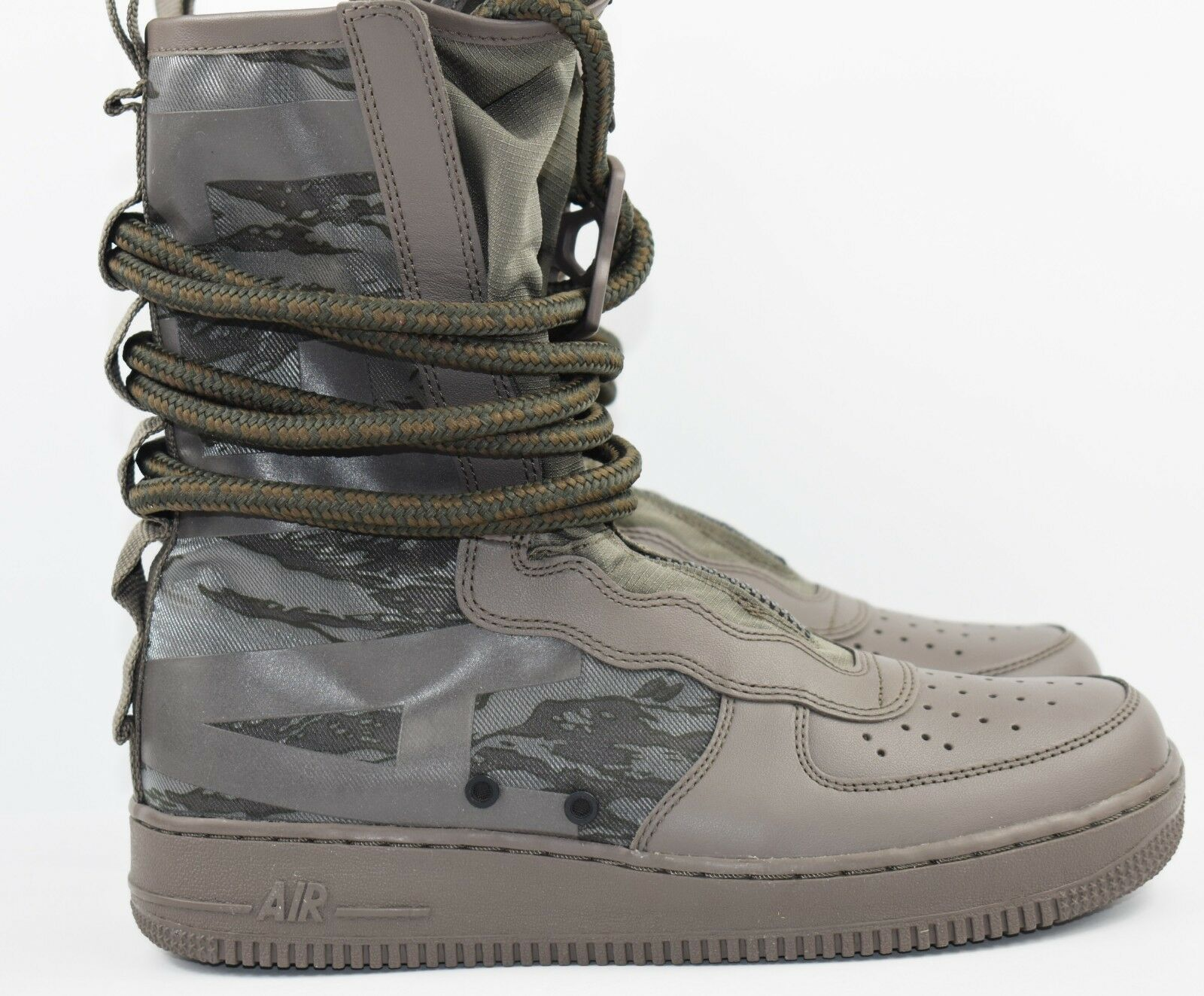nike sf af1 salut domaine domaine domaine spécial hommes ridgerock noire taille 9 chaussures camouflage aa1128 203 4d4f83