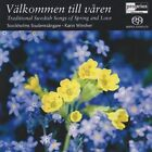 Valkommen Till Varen Various Composers Audio CD