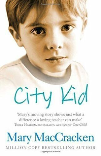 1 of 1 - MacCracken, Mary, City Kid, Very Good Book