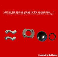 Bugaboo Cameleon 3 2xhebel 1x Disc 1x Cap 1x Annular Gear Replacement Parts