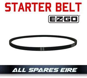 Ezgo-Txt-Rxv-Carrito-de-Golf-Buggy-Iniciador-Generador-Belt-2008-amp-Up