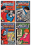 DC-Comics-VF-NM-9-0-Limited-Mini-Series-COMPLETE-2-3-4-5-8-Issue-Sets thumbnail 83
