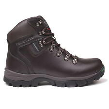 Karrimor Skiddaw Mens Walking Boots Brown UK 9 US 10 EU 43 CM 27.5 REF 6098-