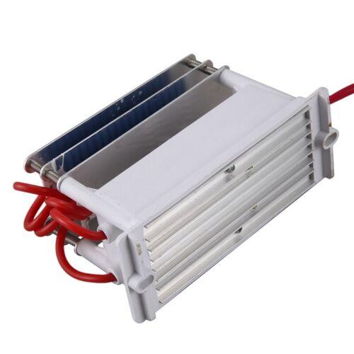 Tragbarer Keramik Ozon Generator 21G H 220 V Drei Integrierte Langlebige A3D9