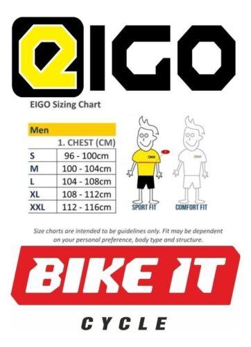 EIGO LEVANTER Coupe-Vent Cyclisme Thermique Veste pour Route d/'Hiver Cycle Orange