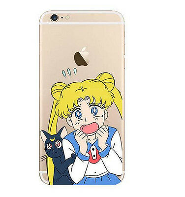 NEW Various Cute Cartoon Pattern Matte Hard Case Cover for IPhone5s 5c 6 6 plus
