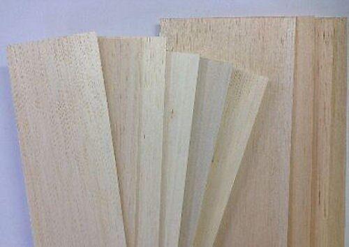 Balsa Wood Sheet Panels, 915mm Long (Various Sizes)