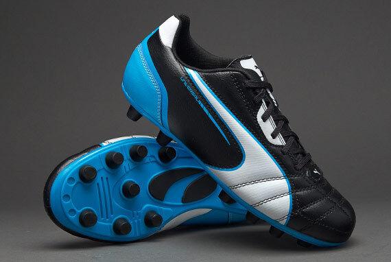 Puma UNIVERSAL FG Football Boots, Brand New in original Box Size