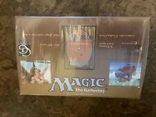 Magic The Gathering 3rd Edition Revised Booster Box- Factory