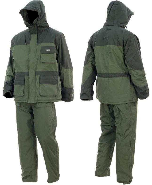 D.a.m.  Duratherm Thermo traje (todos los tamaños)  .99  Tienda de moda y compras online.