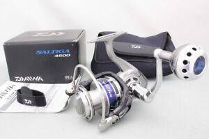 Daiwa-10-SALTIGA-4500-Spinning-Reel
