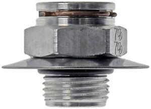 Engine Oil Cooler Line Connector Dorman 800-622