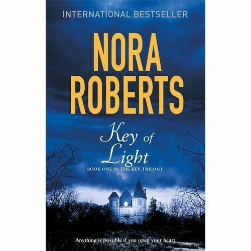 1 of 1 - Key Of Light: Number 1 in series (Key Trilogy), Very Good Condition Book, Robert