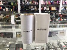 Louis Vuitton Turbulences Perfume Eau De Parfum 34oz 100ml For Sale
