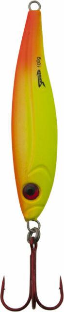 AQUANTIC Tremor Pilk Speed Pilker 60g 150g Ostseepilker Taumel-Pilker