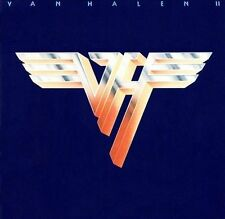 Van Halen II [Remaster] by Van Halen (CD, Sep-2000, Warner Bros.)