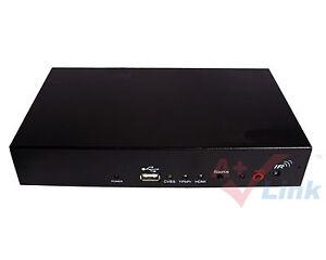 HDTV-Digital-Video-Recorder-HDMI-1080-DVD-Blu-ray-USB-HDD-Recording-Switch-YPbPr