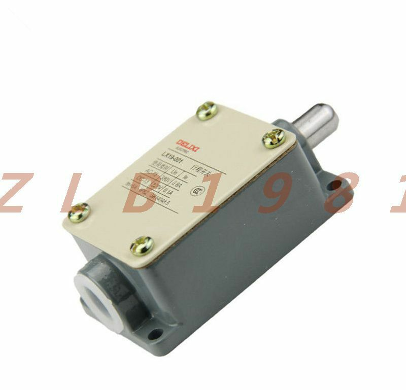 ONE NEW- Delixi Limit switches LX19-001 direct-acting self-reset switch