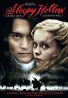 Sleepy Hollow 0883929303090 With Johnny Depp DVD Region 1