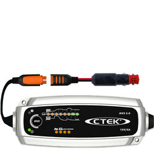 Aston Martin Dbs Battery Charger Conditioner Trickle Charger Ebay
